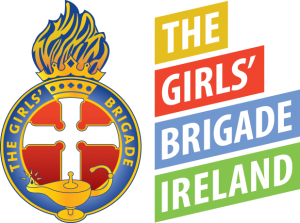 Girls' Brigade Ireland Logo